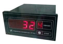 Индикатор температуры ИТ:-6