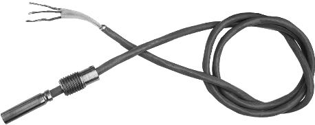 Термометр сопротивления К2.1