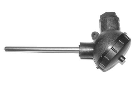 Термопреобразователь сопротивления Кл1-1