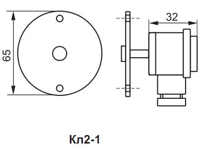ТСх.х-Kл2-1
