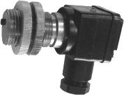 Оптический бесконтактный датчик ОПД-02М