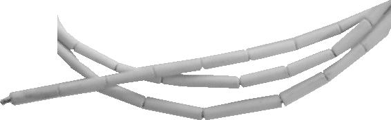Термоэлектрический преобразователь гибкий (термопара гибкая) К12