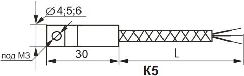 ТП.х-K5
