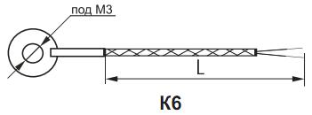 ТП.х-K6