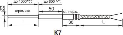 ТП.х-K7